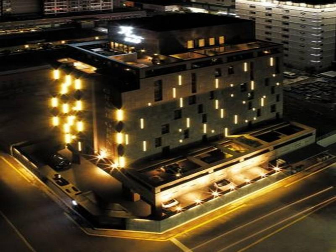 Dongtan JS Boutique Hotel, Hwaseong
