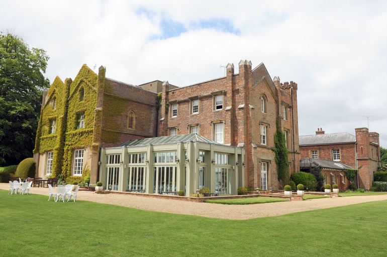 Offley Place Hotel, Hertfordshire