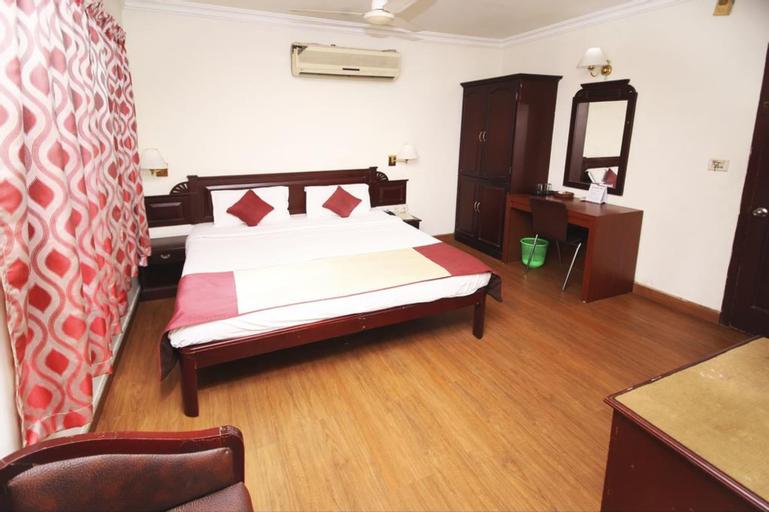 Archana Inn, Ernakulam