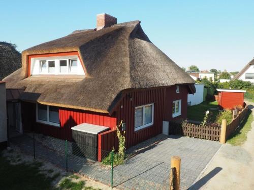 Dwargenhus - [#95722], Vorpommern-Rügen