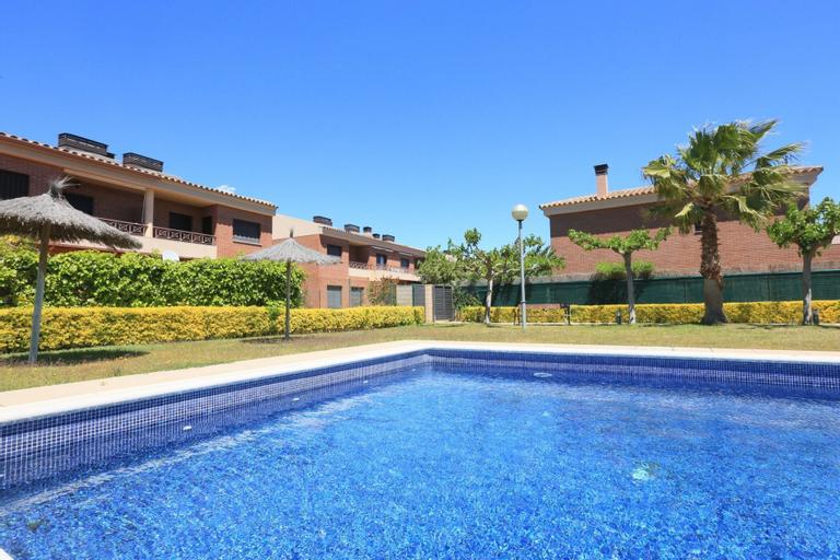 Casa Para 6 Personas en Cambrils, Tarragona