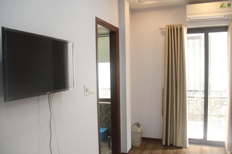 THH Apartment, Ba Đình