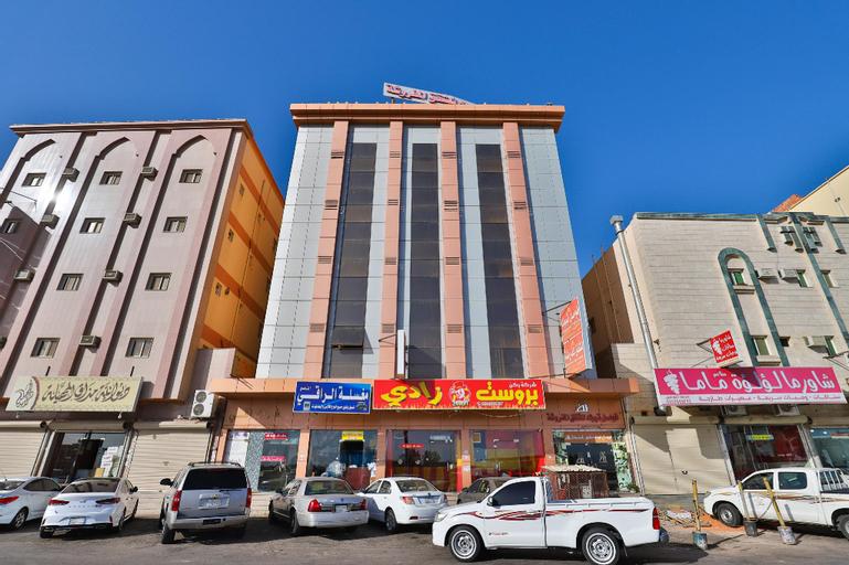 OYO 231 Fawasel Tabuk Hotel Apartment,