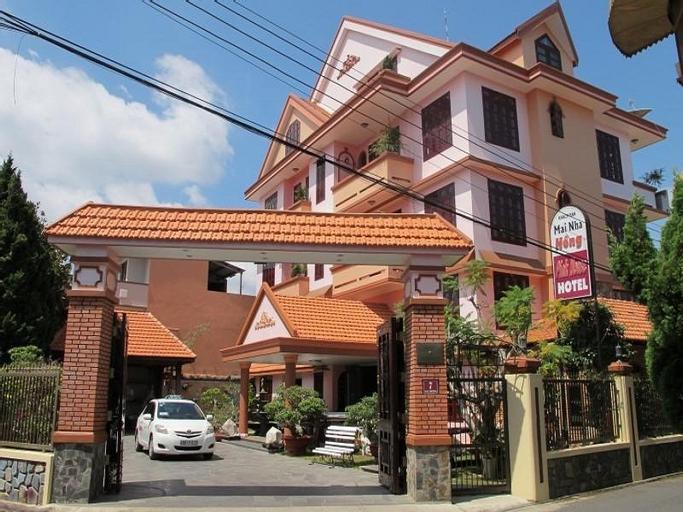 Villa Pink House, Đà Lạt