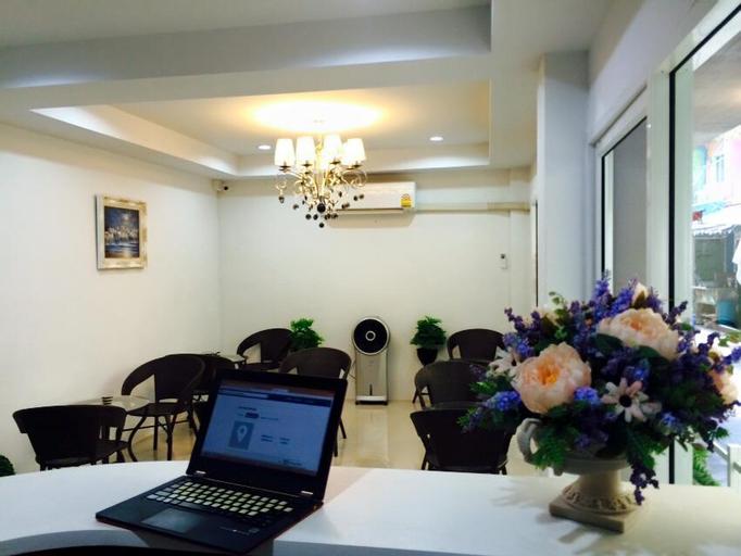 Bann Bunga Inn, Pathum Wan