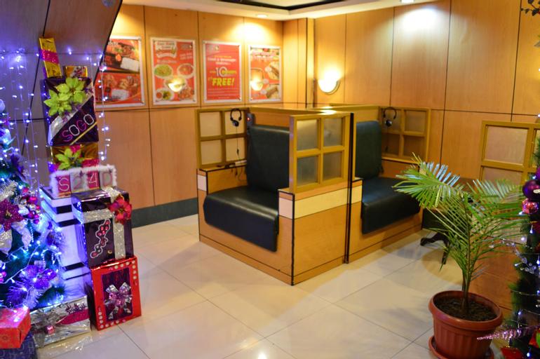 Hotel Sogo Bagong Barrio Caloocan, Kalookan City