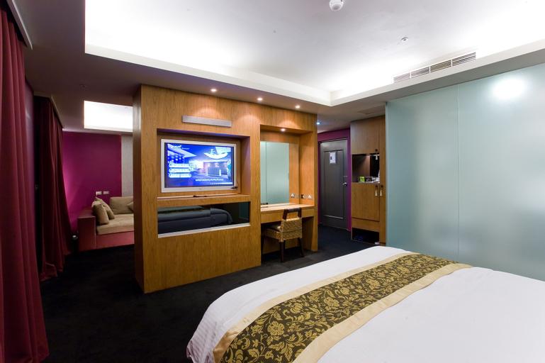 H.M.Hotel, Hsinchu City