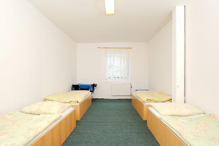Abex Hostel, Praha 3