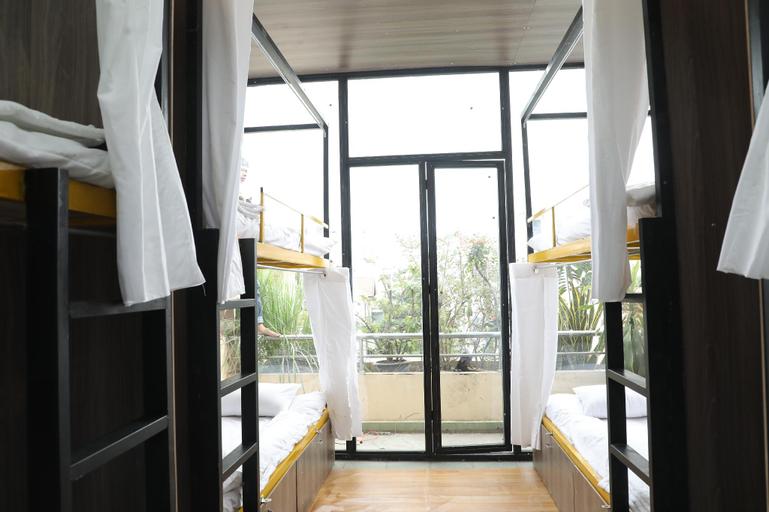 D-Dorm_Luxury Dormitory, Phú Nhuận