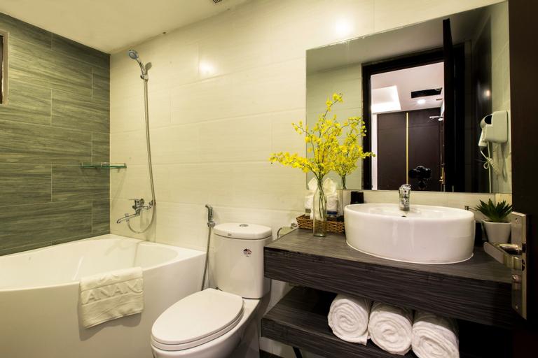 Hanami Hotel Danang, Ngũ Hành Sơn