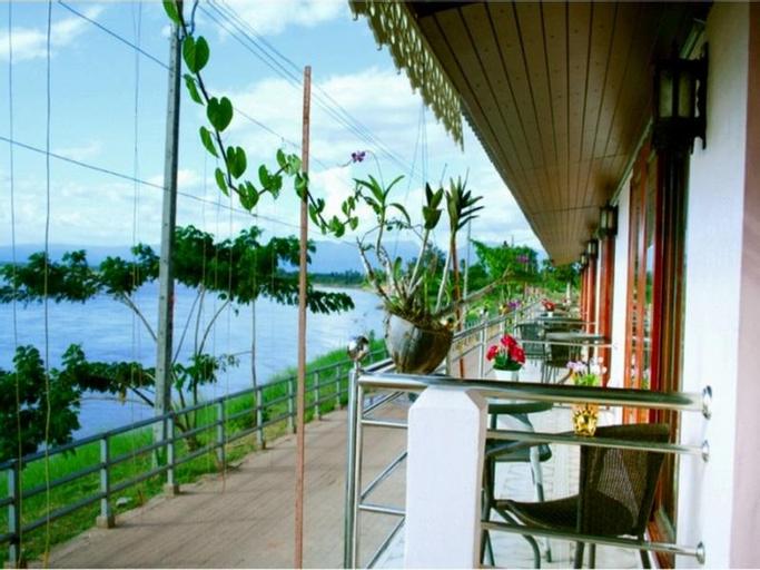 Kongkhamkoon Hotel, Thaphabath