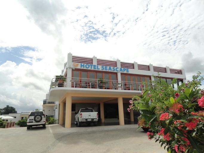 Wailoaloa Seascape Hotel, Ba