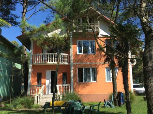 Villa Shekvetili, Ozurgeti