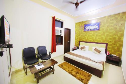 Airport Hotel Arch New Delhi, West