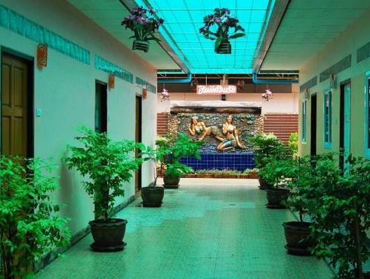 BB House Hotel, Muang Nong Khai