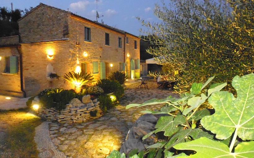 La Sorgente, Ascoli Piceno
