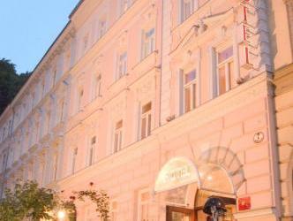 Hotel Wolf Dietrich, Salzburg