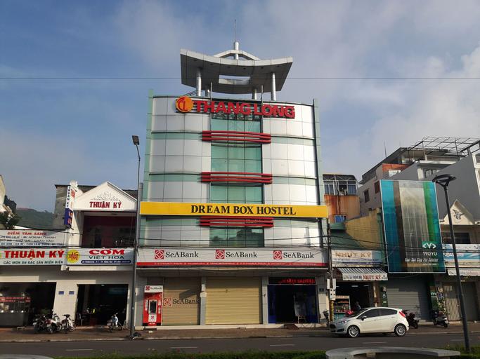 Dream Box Hostel, Vũng Tàu