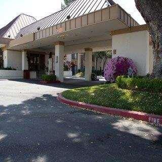 The Hotel Fresno, Fresno
