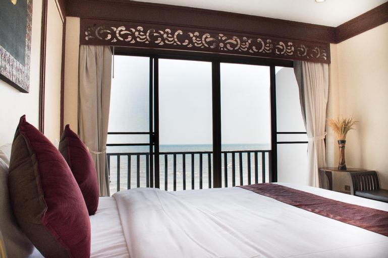 Sea Memories White Sand Beach Hotel, Hua Hin