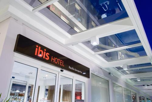 ibis Recife Aeroporto, Recife