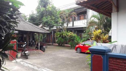 Bamboo House, Pangandaran