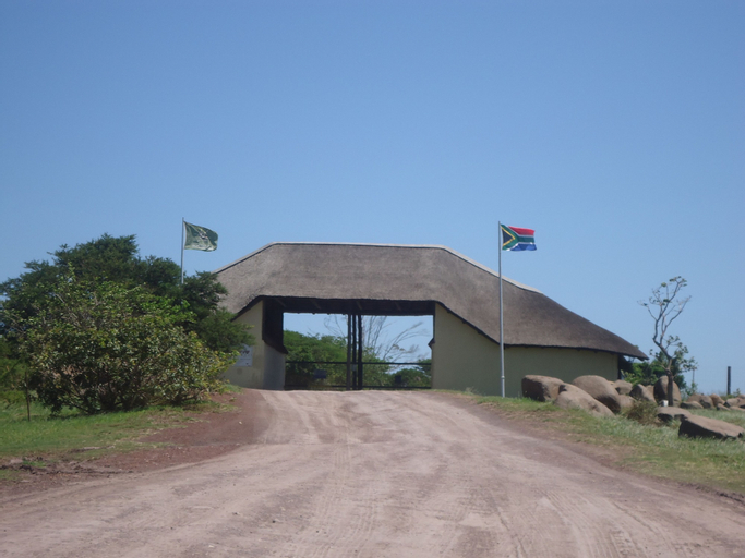 Inkwenkwezi Private Game Reserve, Amathole