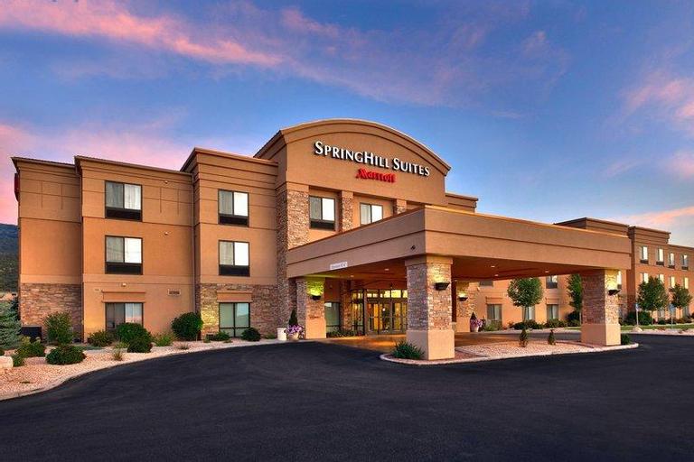 SpringHill Suites Cedar City, Iron