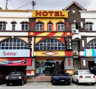 Kota Damansara Business Hotel, Kuala Lumpur