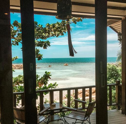 Zama Resort Koh Phangan, Ko Phangan