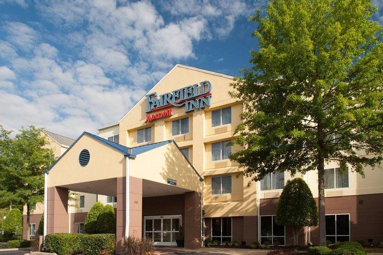 Fairfield Inn by Marriott Greenville-Spartanburg Airport, Greenville