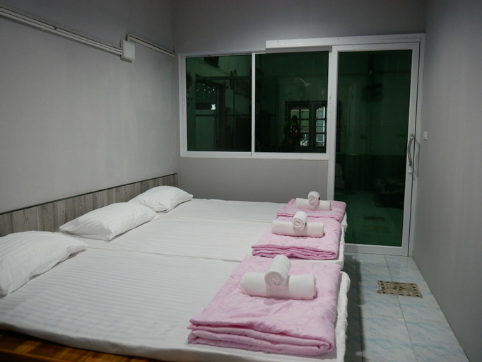 Muangluangraek Homestay, Muang Sukhothai