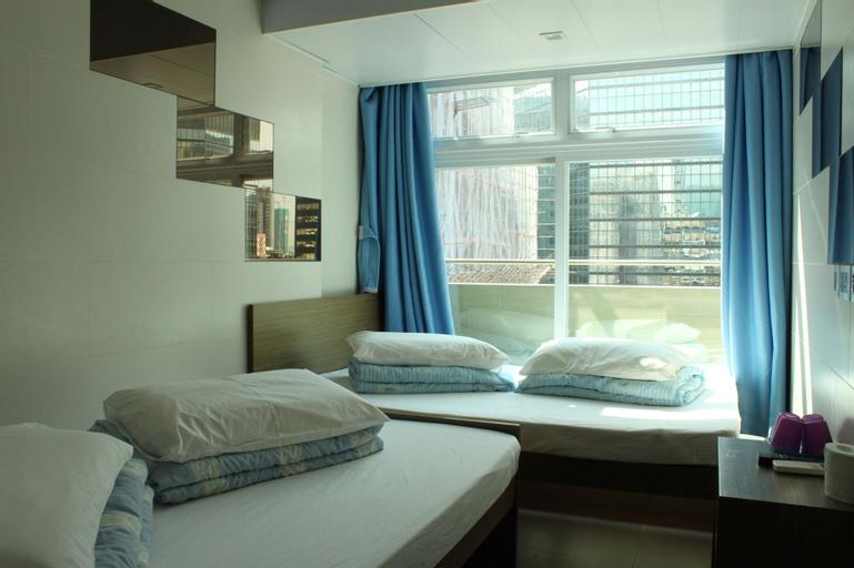 A-Inn Hostel, Yau Tsim Mong