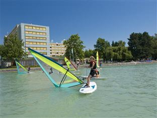 Hotel Club Tihany, Balatonfüred