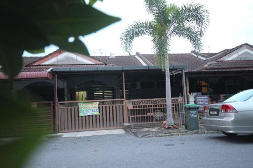 Tropika Homestay Arau, Perlis