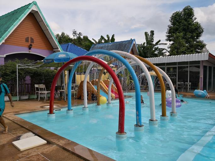 Turfan Hotel and Tigger Park, Phon Charoen