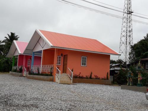 Chanakarn Guesthouse Sangkhla Buri, Sangkhla Buri