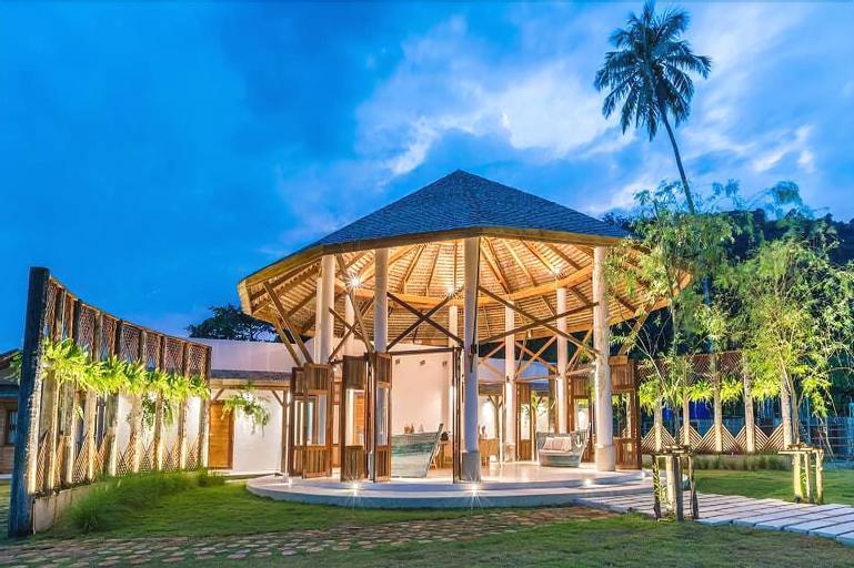 Rest Sea Resort, K. Ko Kut