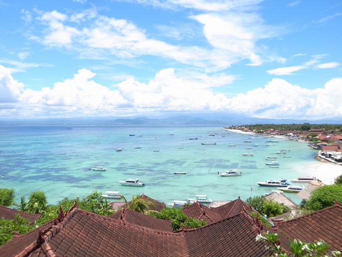 Lembongan Reef Bungalow, Klungkung