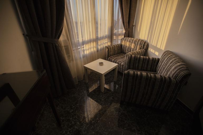 Nile Boutique hotel, Al-'Ajuzah