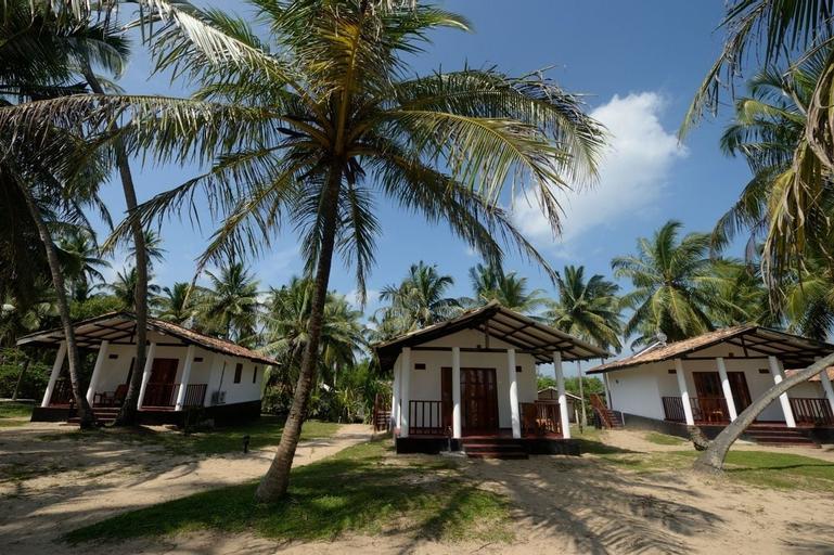 Darwins Beach Resort, Tangalle