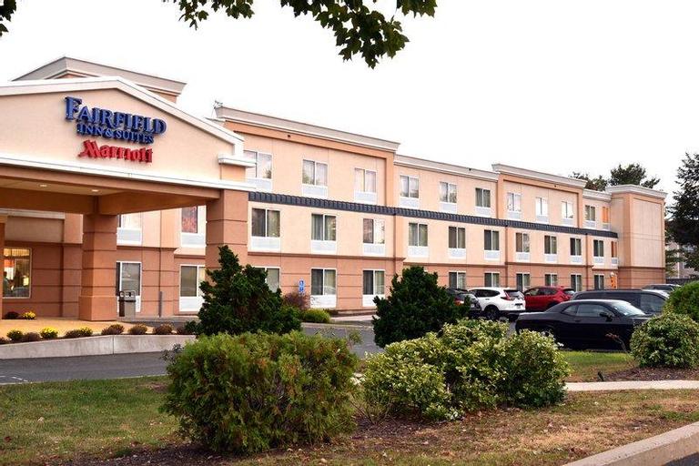 Fairfield Inn & Suites Hartford Airport, Hartford
