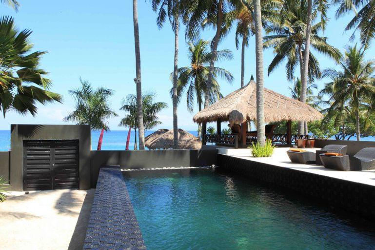 Verve Villa Senggigi, Lombok