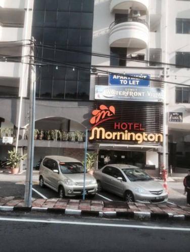 Lumut Waterfront Apartment 62, Manjung