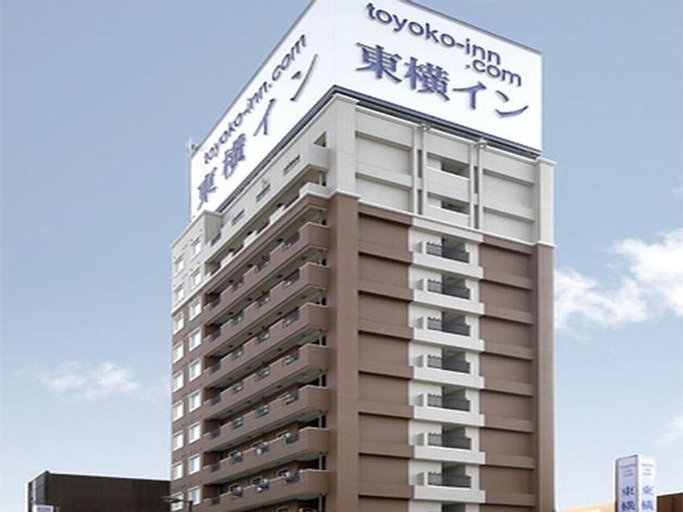 Toyoko Inn Fujisan Numazu-eki Kita-guchi No.2, Numazu