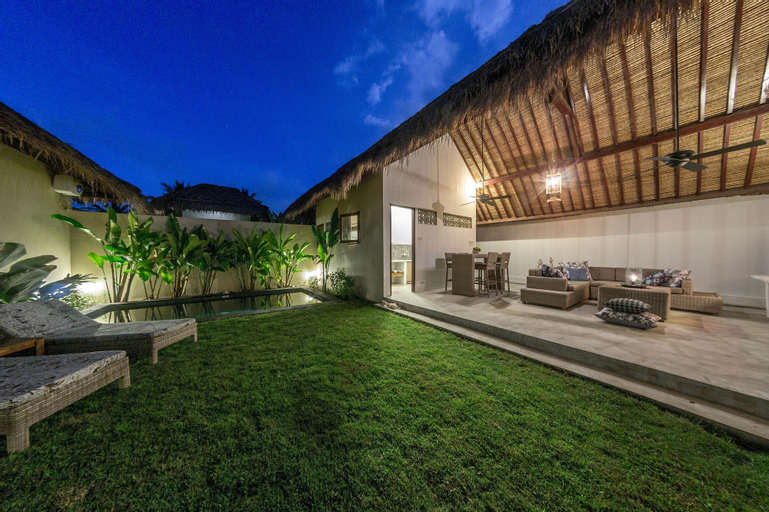 Jambu Villa Lombok, Lombok