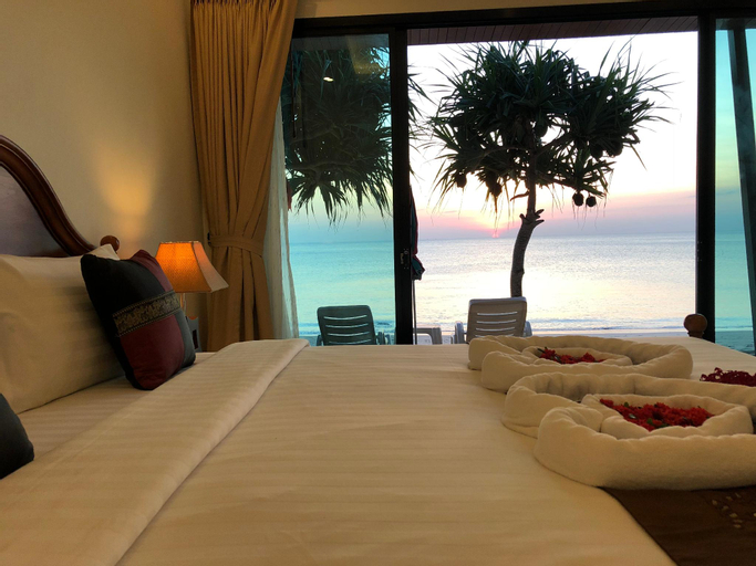Lanta Seafront Resort, Ko Lanta