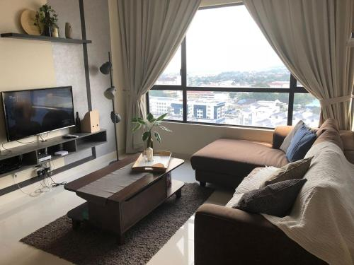 MKH Boulevard Apartment with amazing view of Kajang, Hulu Langat