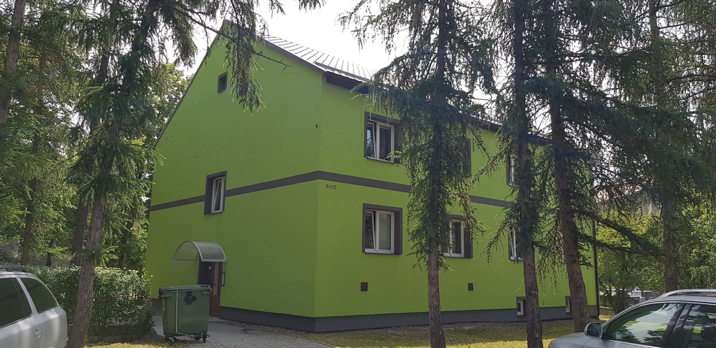 Penzión Školní Chomutov, Chomutov