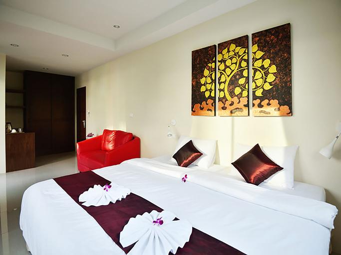 At Kamala Hotel, Pulau Phuket